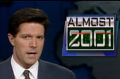 Flashback 1993: 'Information superhighway'