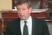 Ashcroft argues in favor of DOMA in '96