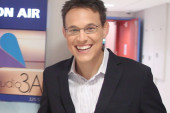 Kornacki on political footwear