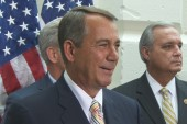 Boehner: 'No plans to impeach the president'