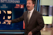 Chuck Todd explains the telestrator