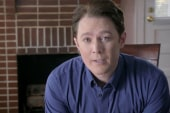 Clay Aiken for Congress announcemnet