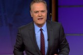 Lawrence O'Donnell's Facebook plea