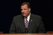 Chris Christie's full inaugural address