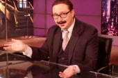 Very Last Word: John Hodgman and Lawrence...