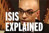 ISIS Explained: What is their ultimate goal?