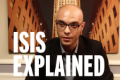ISIS Explained: The causes of radicalization