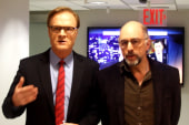 Very Last Word: Lawrence and Richard Schiff
