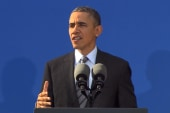 Obama lauds Hollywood's global impact