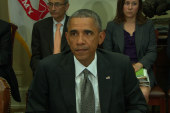 Obama on Ebola: Other nations must 'step up'