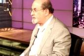 Very Last Word: Salman Rushdie on the fatwa