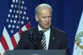 What did Joe Biden say that upset Jon...