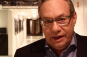 Very Last Word: Lewis Black on Russia,...