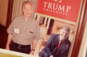 Very Last Word: Student to Trump: 'Why did...