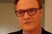 Very Last Word: Lawrence O'Donnell's first...
