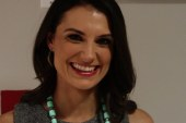 Krystal Ball makes Rewrite history