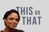 Tessa Thompson plays This or That!