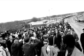 A look at civil rights before and after Selma
