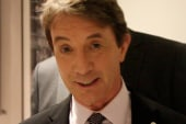Very Last Word: Martin Short has one more...
