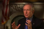 Reid on hope for ending the sequester