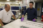 How 3D printing helps Ford improve production