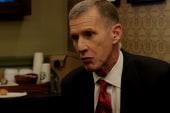 Retired Gen. Stanley McChrystal encourages...