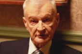 Brzezinski: Mika was bumptious, lively and...