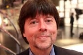 Ken Burns: I know what my next seven films...