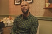Common on his memoir, his all-time...