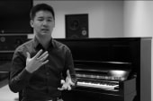 Teen pianist writes piece for JFK anniversary
