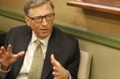 Gates' prediction: Few poor countries in...