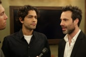 Grenier on new film: We had unprecedented...
