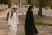 Women are survivors, Saudi director says