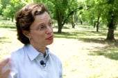 Michelle Nunn on the Affordable Care Act