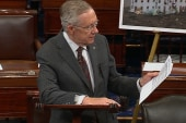 Harry Reid quotes from Morning Joe: 'Is...