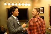 Talking 'Sharknado 2' with Ian Ziering
