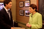 Olympia Snowe: A five-day work week in...