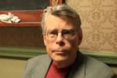 Stephen King: I have a real cold spot in...