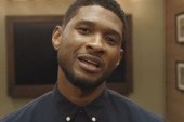Usher: This year's July 4 fireworks show...