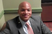 Wes Moore on being a new father