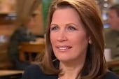 Web-extra: Bachmann on campaign secrets