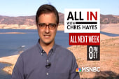 All In with Chris Hayes explores climate...