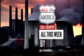 All In America - Coal Country