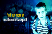 Help support the food backpack program for...