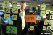 "The Dylan Ratigan Show's  ""30 Million Jobs..."