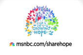 Join the Growing Hope Conversation