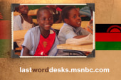 K.I.N.D. Fund Supports Kids in Need of Desks