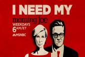 I Need My Morning Joe