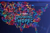MSNBC's Growing Hope 2014 Campaign