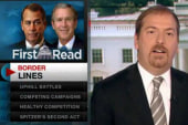 First Read and the Gaggle: Immigration reform